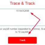 j&t Tracking Resi Pengiriman Secara Otomatis