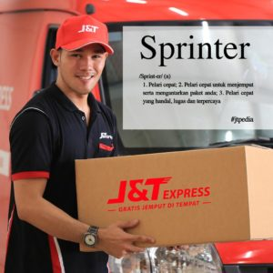 J&T Express Jakarta Cek Resi dan Cek Tarif Cepat