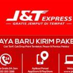 J & T Ekspress Adalah ???