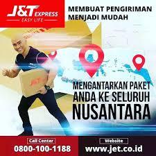 Cek Ongkir J&T Express Hanya Dengan HP