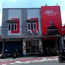Cek Resi J&T Semarang,Alamat No Telp Agen Terbaru