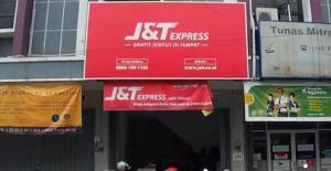 Cek Resi J&T Express Bandung Vs Alamat No Tlp Agen