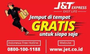Cek Tarif J&T Express Pengiriman Domestik