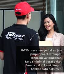 J & T Express Medan Alamat dan No Telp