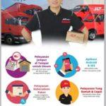 J&T Makassar Cek Resi, Alamat No Telp Terbaru