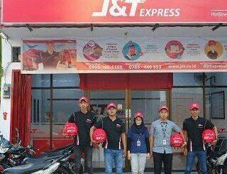 J&T Semarang Alamat No Telp Terbaru