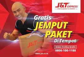 Alamat J&T Express Pusat Keluhan Komplain